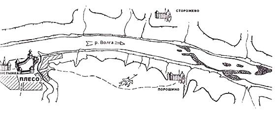 Мерянская крепость Алабуга