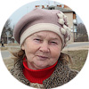 Евгения Бахирева